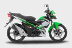 New Kawasaki Athlete Pro 14