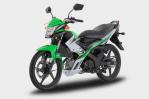 New Kawasaki Athlete Pro 15