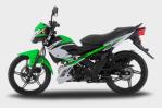 New Kawasaki Athlete Pro 17