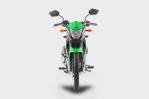 New Kawasaki Athlete Pro 18