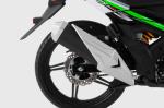 New Kawasaki Athlete Pro 3