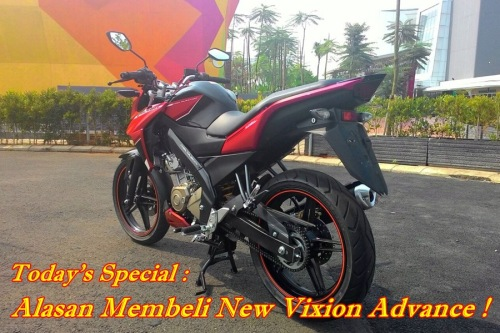 New Vixion Advance Main 2