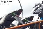 New Vixion Lightning Facelift 2015 5