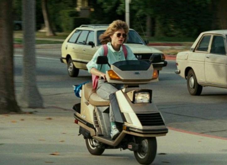 Pop Up Headlights Honda Spacy Striker