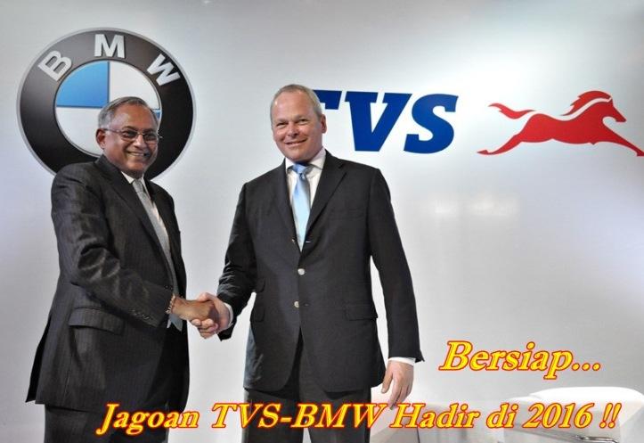 TVS BMW Main