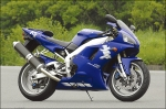 Yamaha YZF R1 1998 4