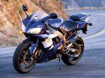 Yamaha YZF R1 2002 3