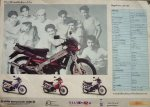 Yamaha ZR120 12