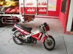 Yamaha ZR120 4