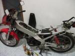 Yamaha ZR120 6