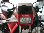 Yamaha ZR120 8