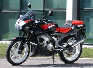 Aprilia RS125 Tuono