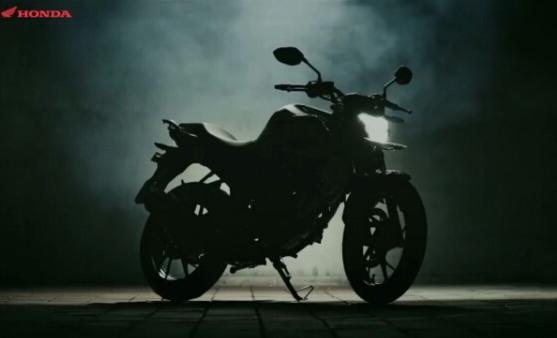 CB150R Facelift