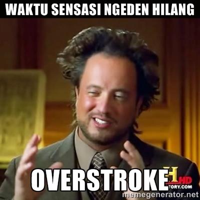 CB150R Overstroke 2