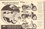 Iklan Honda Jadul