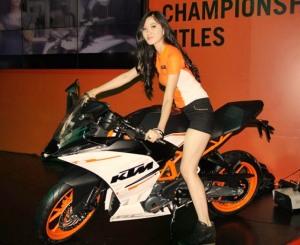 KTM RC250 Indonesia