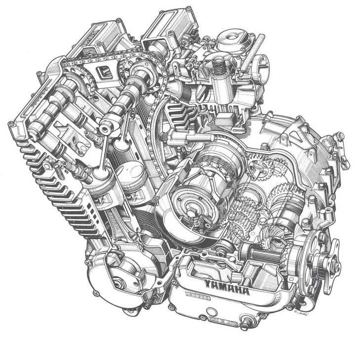 Yamaha-XJ650-Seca-Turbo