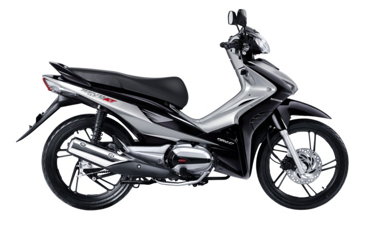 Honda Revo AT