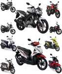 Honda vs Yamaha