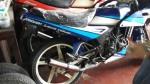 Kawasaki Magnum LC