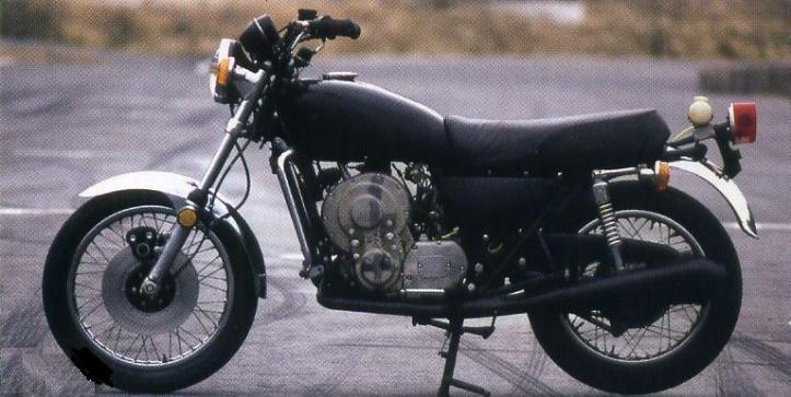 Kawasaki X99