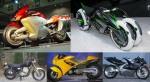 Motor Konsep Kawasaki