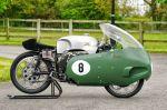 Moto Guzzi Ottocilindri Dustbin