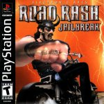 Road Rash Jailbreak