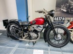 Satan 540 Motorcycle