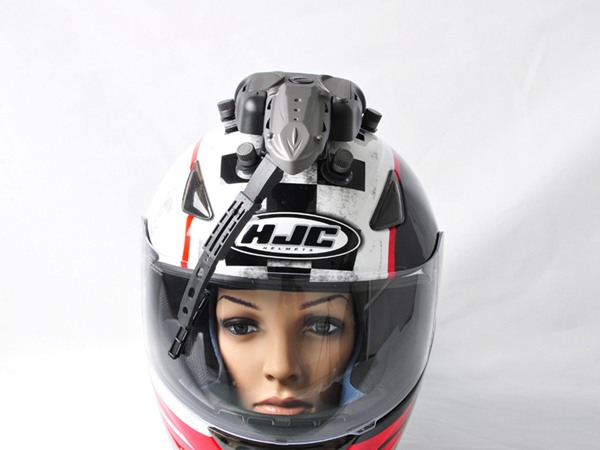 Helm Unik - Whiper Helmet