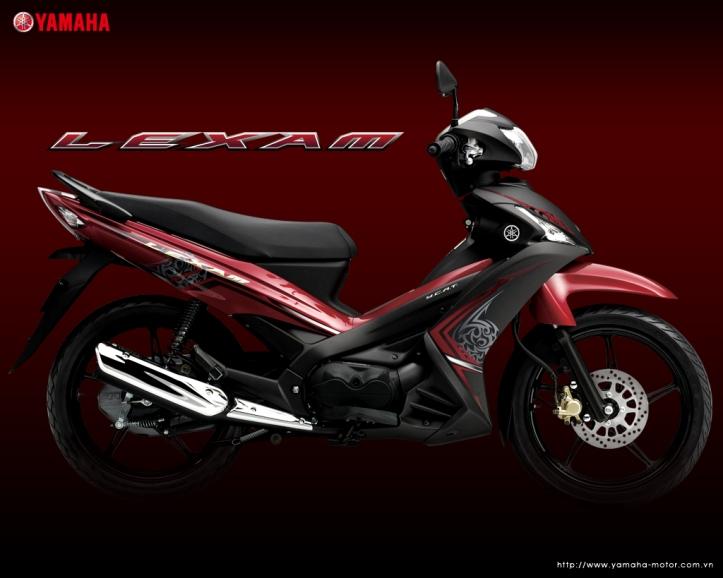Yamaha Lexam AT