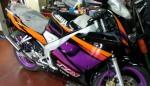Yamaha TZM 150 Gress 2