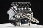 Yamaha V8 Engine with Polestar - Volvo 3