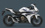 2016 New Honda CBR500R