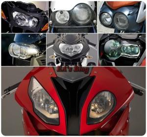 BMW Asymmetric Headlight
