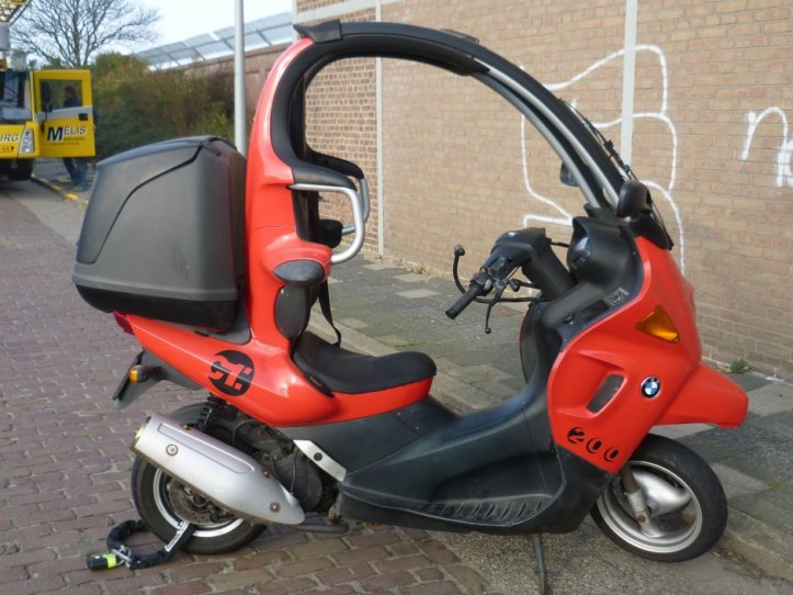 Inovasi Safety Riding Sepeda Motor