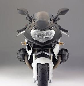 BMW HP2 Sport Asymmetric Headlight