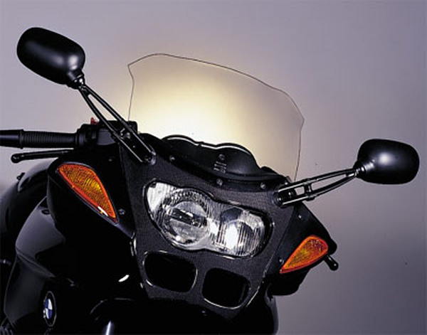 BMW R1100RS Asymmetric Headlight
