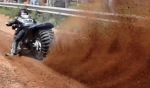 Dirt Drag Racing
