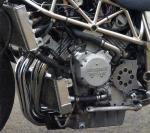 Drysdale 750 V8 Superbike