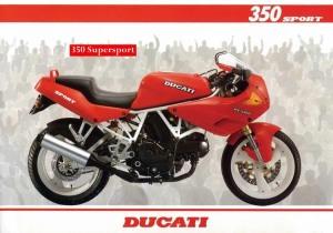 Ducati 350SS