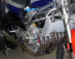 Guy Coulon 300cc 6 Silinder