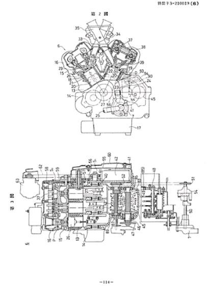 Honda FXX