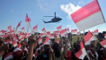 Indonesia Berkibar