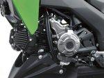 Kawasaki Z125 Engine