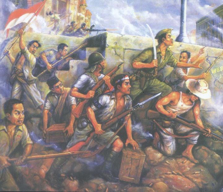 Pejuang Indonesia