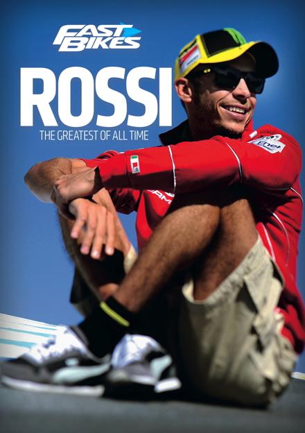 Rossi Fast Bike