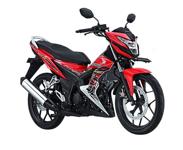 Sport Honda vs Yamaha