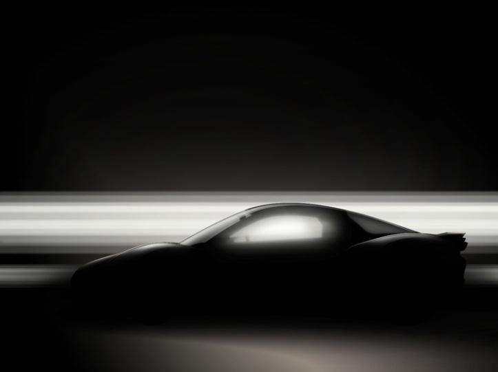 Yamaha Concept Car
