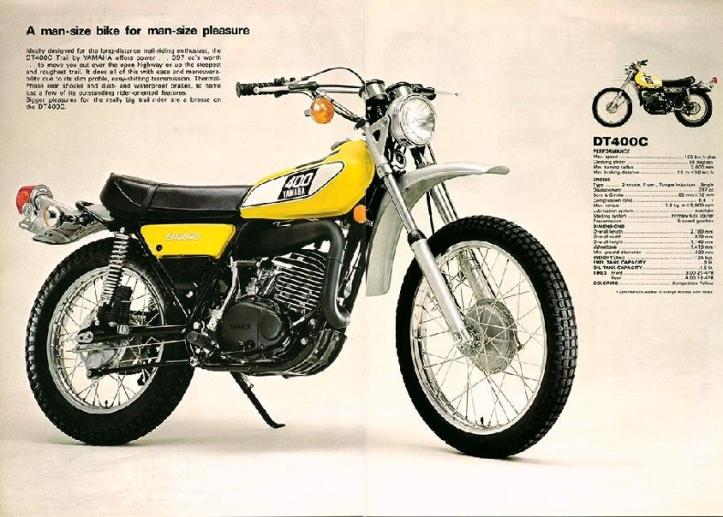 Livery 60th Anniversary Yamaha
